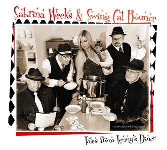 Sabrina Weeks & Swing Cat Bounce – Tales from Lenny's Diner