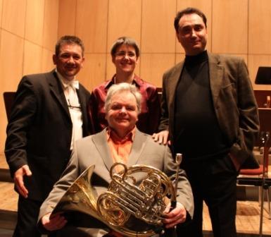 Abschied im Rampenlicht – 2 Konzert des Philharmonischen Orchesters Vorpommern