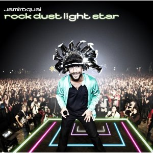 Jamiroquai – Rock Dust Light Star (Universal)