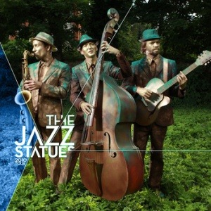 The Jazz Statues – The Jazz Statues Tour 2010