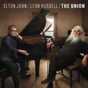Elton John/Leon Russel – The Union (Mercury)