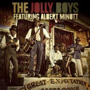 The Jolly Boys – Great Expectatios