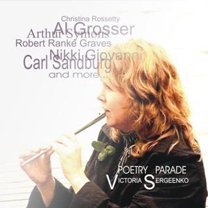 Victoria Sergeenko – Poetry Parade