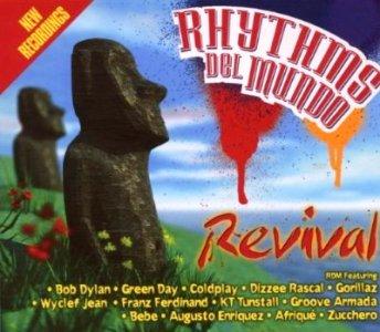 Rhythms Del Mundo – Revival (Warner)