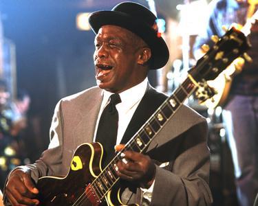 Chicagoer Bluesgitarrist Little Smokey Smothers verstorben