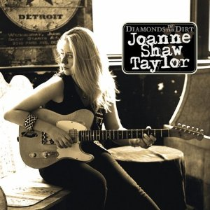 Joanne Shaw Taylor – Diamonds In The Dirt (Ruf Records)