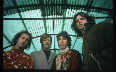 Tom DiCillo – The Doors: When You're Strange