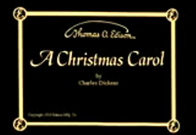 James Searle Dawley – A Christmas Carol (1910)