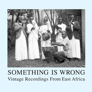 Something Is Wrong Vintage Recordings From East Africa (Honest Jon's)