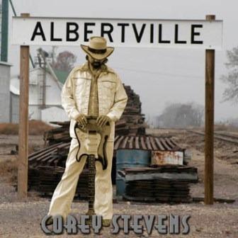 Corey Stevens – Albertville (Ruf)