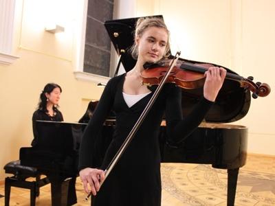 Stralsunder Brahmsgesellschaft: Auf neuen Wegen