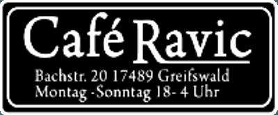 13. Dezember: DJ-Abend im Ravic: Der Bluespfaffe legt auf