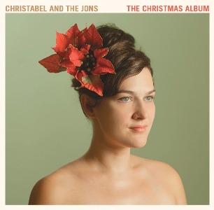 Christabel and the Jons – The Christmas Album