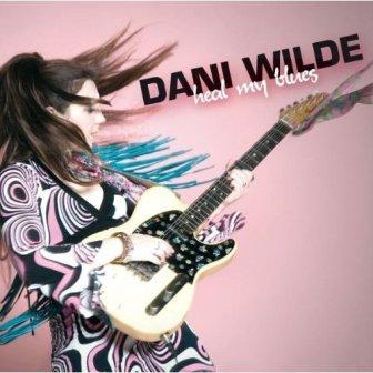 Dani Wilde – Heal My Blues (Ruf)