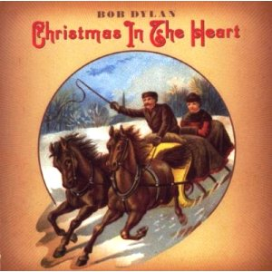 Bob Dylan – Christmas In The Heart (Sony)