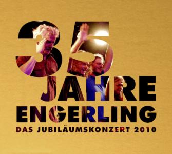 Engerling – 35 Jahre Engerling: Das Jubiläumskonzert 2010 (Buschfunk)