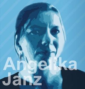 Angelika Janz und das Barackenleben