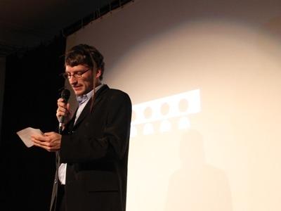 Impressionen von der 6. Greifswalder Kurzfilmnacht