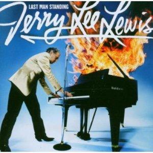 Jerry Lee Lewis – Last Man Standing