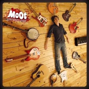 MoOt (Matthew Moore) – Life Is Talkin' Misery