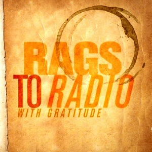 Rags To Radio – With Gratitude (EP)