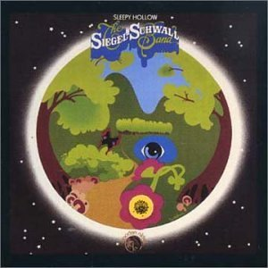 Siegel-Schwall Band – Sleepy Hollow