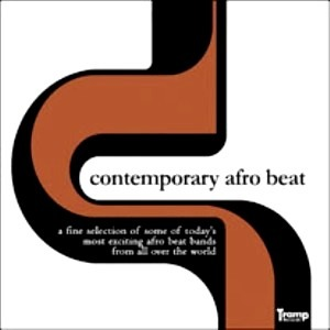 Contemporary Afro Beat (Tramp)