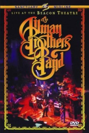 The Allman Brothers – At the Beacon