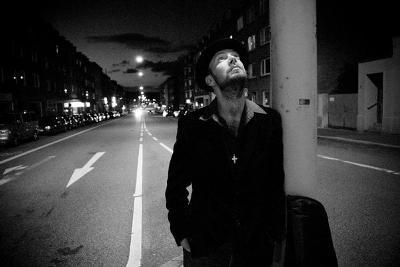 Henrik Freischlader: Neues Studioalbum im Februar