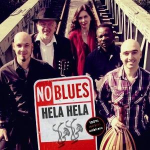 NO blues – Hela Hela (CRS)