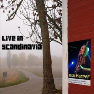 Rich Harper – Live In Scandinavia (Kanawha Street)