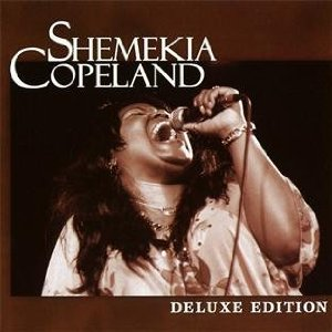 Shemekia Copeland – Deluxe Edition (Alligator/in-akustik)