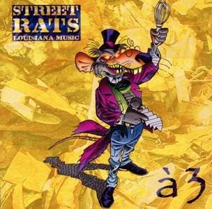The Streetrats – à3 (Stormy Monday)