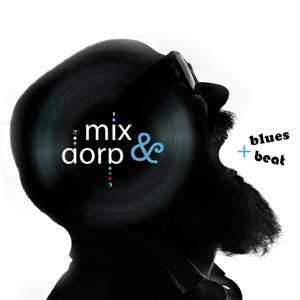 miX&dorp – Blues + Beat (Black and Tan)