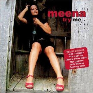 Meena – Try Me (Ruf)