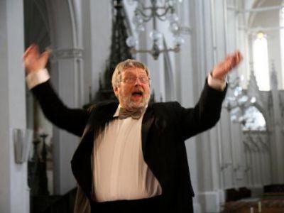 Musik über Engel und aus England – Greifswalder Bachwoche wird 65