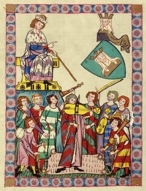 Musikfeste und Musizieren in Mecklenburg – eine Rückschau von Cereus: 1: Beginn bis zur Luther-Zeit