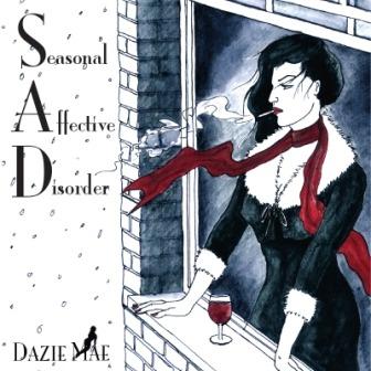 Dazie Mae – Seasonal Affective Disorder (Jamendo)