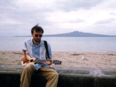 Weltmusikpreis RUTH für Hubert von Goisern