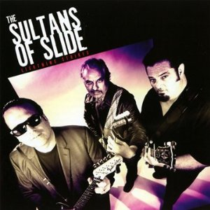 Sultans Of Slide – Lightnin Strikes (Me & My/in-akustik)