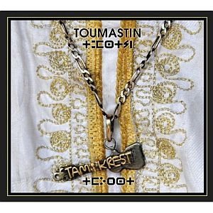 Tamikrest – Toumastin (Glitterhouse)
