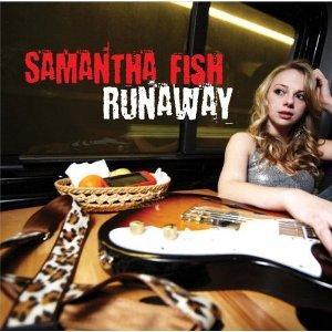 Samantha Fish – Runaway (Ruf)