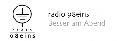 Live gegen Extremismus – radio 98eins mit Sondersendung am 1. Mai