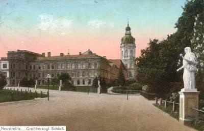Musikfeste und Musizieren in Mecklenburg – eine Rückschau von Cereus: 3. Zwischen Hanse- und Hofmusik