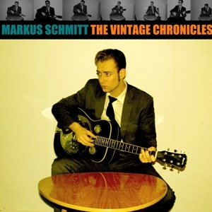 Markus Schmitt – The Vintage Chronicles (EP)