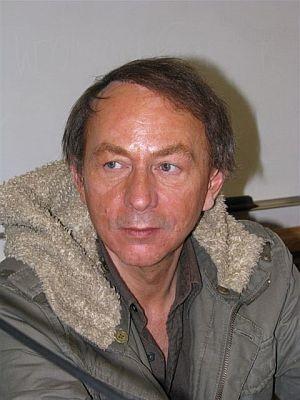 Eine Ausnahmeerscheinung: Das Romanwerk Michel Houellebecqs