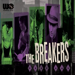 The Breakers – The Breakers