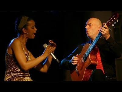 Soul und Afrika als Thema beim BLUE WAVE FESTIVAL 2011 auf Rügen