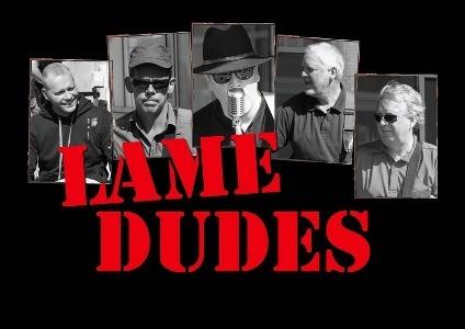 Lame Dudes – Blues auf isländisch