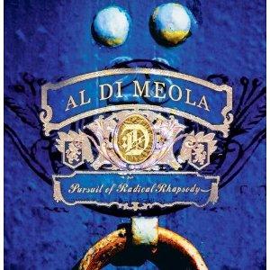 Al Di Meola World Sinfonia – Pursuit of Radical Rhapsody (Telarc/in-akustik)